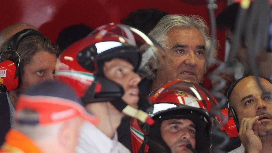 Briatore flags 2013 as year for F1 return