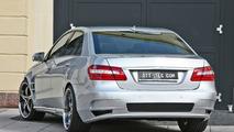 ATT Styling Kit for 2010 Mercedes E-Class Sedan
