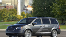 Chrysler Town & Country EV