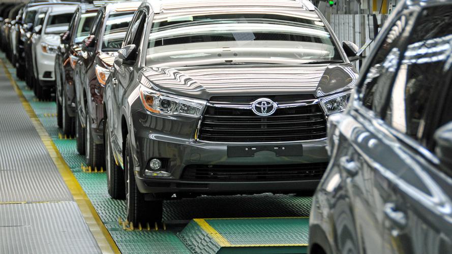 Toyota, hibrit satışında 10 milyon barajını geçti