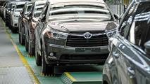 Toyota hibrit satışları
