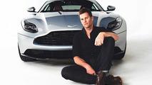 Aston Martin Tom Brady
