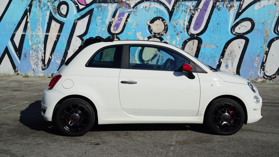 ¿Qué coche comprar? Fiat 500C 2017
