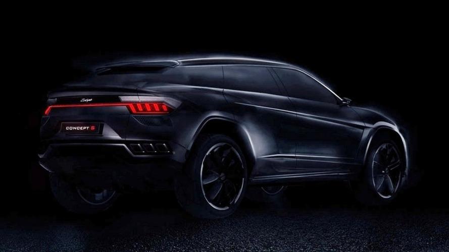 Kínában már gőzerővel dolgoznak a Lamborghini Urus replika elkészítésén