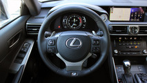 2017 Lexus IS200t Review