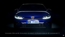 VW Golf R Performance Package