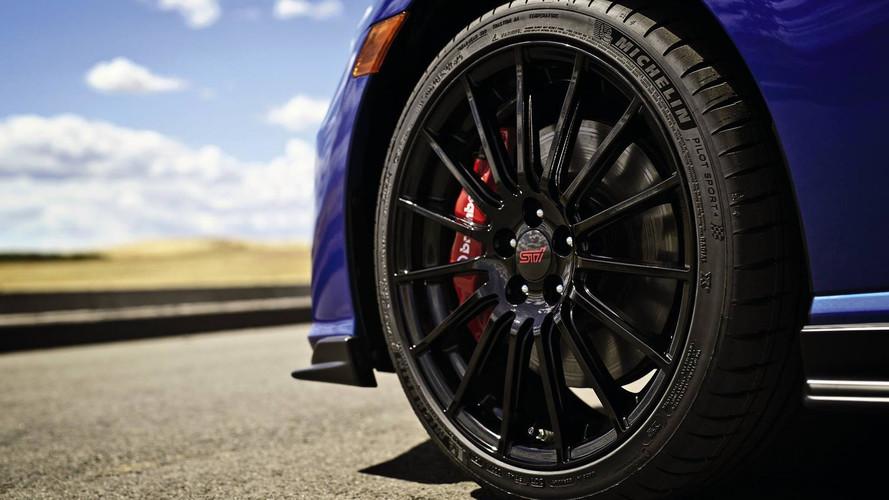 Subaru BRZ tS yeni bir teaser'la karşımızda