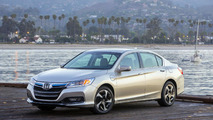 2014 Honda Accord PHEV 21.1.2013