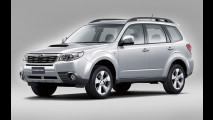 Subaru Forester ed Impreza Diesel