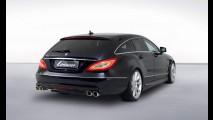 Mercedes SLS Shooting Brake by Lorinser