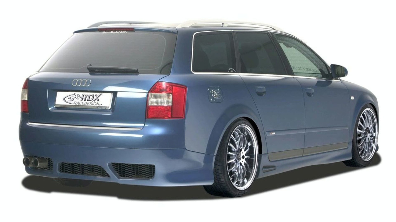 RDX RACEDESIGN Aero Kit for Audi A4 8E B6