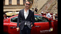 Maserati al Taormina Film Festival