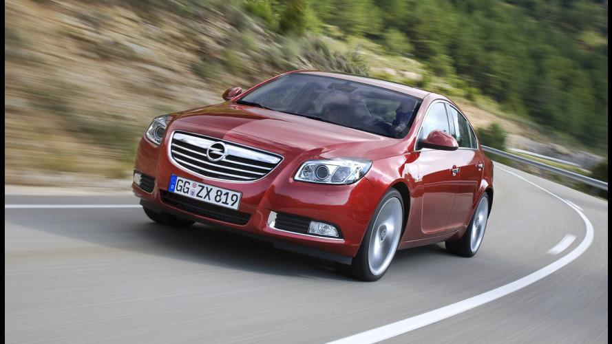 Opel: in arrivo il
