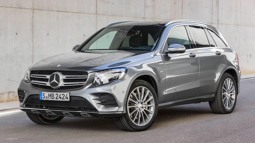 Il Gruppo Daimler richiama 774.000 diesel in Europa