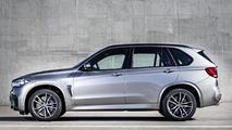 2015 BMW X5 M / X6 M