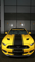 2015 Ford Mustang GT (Euro-spec) by GeigerCars