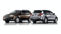 New Subaru B9 Tribeca