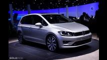 Volkswagen Golf Sportsvan Concept