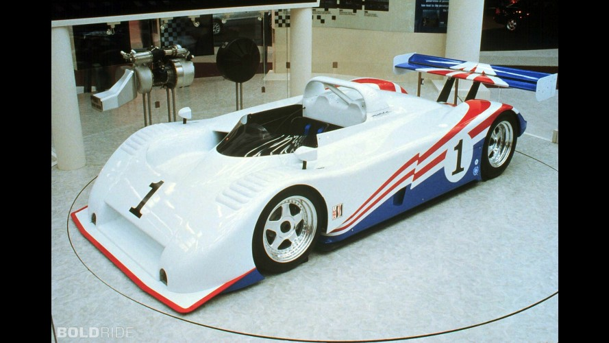 Chrysler Patriot