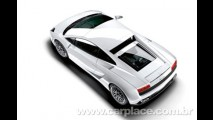 Salão de Genebra 2008: Lamborghini lança Gallardo LP560-4 de 560 cavalos!!