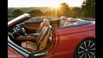BMW 6-Series Convertible