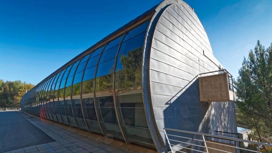 Mercedes-Benz estrena centro de diseño en Europa
