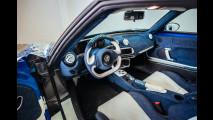 Alfa Romeo 4C Hokusai