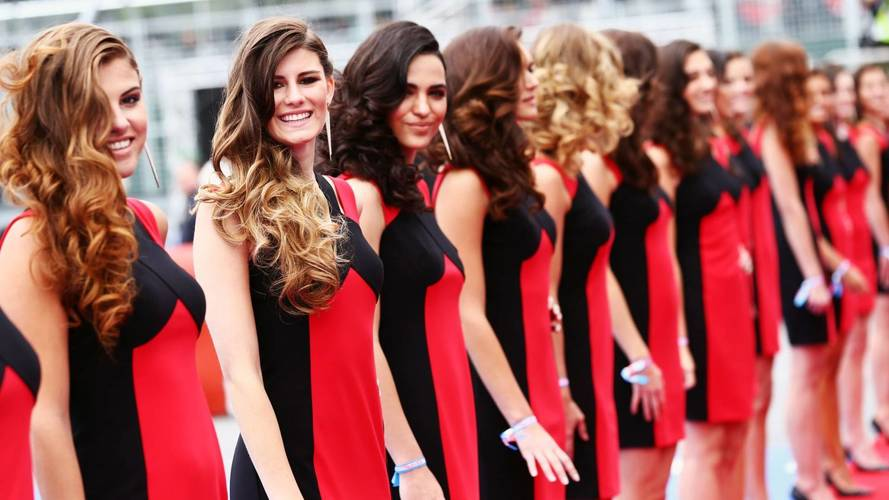 Monaco Getting Grid Girls Back, Other GPs Want Them Too