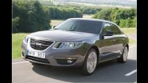 Stärkere Saab-Modelle