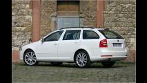 Octavia RS: Neuer Diesel