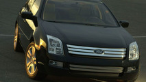 Ford Fusion Pricing Announced