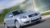 Audi A8 Confirmed as Britian's Most Secure Car