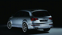 Nothelle Q7 Bi-Turbo 4.2 V8 with 580 HP