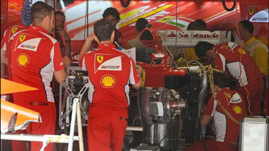 Weekend OmniCorse.it: F1 in Catalogna, IRC in Corsica
