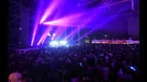 Motor Show 2014, Benny Benassi and Friends