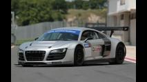 Audi R8 LMS nell'italiano GT