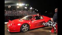 Ferrari Tribute alla Mille Miglia 2012