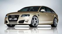New Audi A4 Avant by Abt - the abt AS4