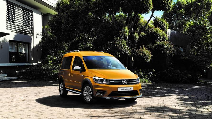 Ticari Volkswagen modelleri artık daha avantajlı