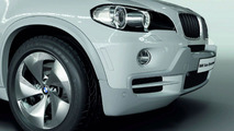 BMW X5 Twin Turbo Hybrid Concept