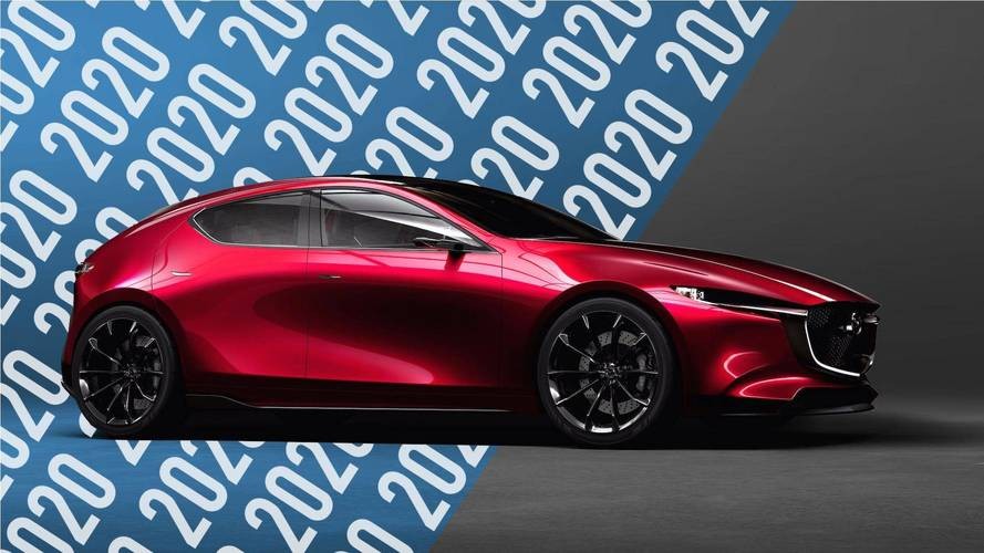 New Cars Coming In 2020 And Beyond