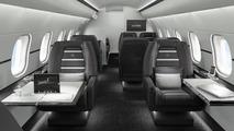 Brabus Private Aviation sportive line 18.5.2012