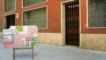 Smart Door Art Exhibited