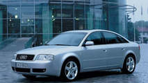 Audi A6 Professional Line Style