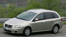 New Fiat Croma