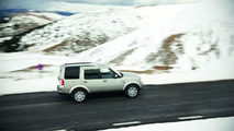 2010 Land Rover Discovery 4 / LR4