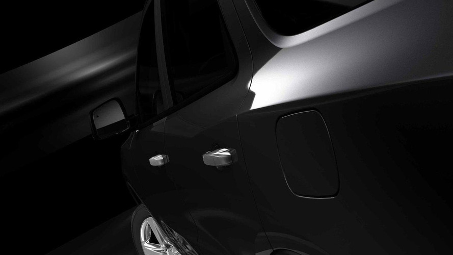 All-new 2011 Dodge Durango teaser images released [video]