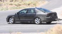 Volkswagen NMS spy photos 17.08.2010