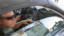 2013 Mercedes SL-Class interior spied