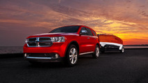 2011 Dodge Durango: In Depth